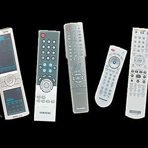Smart Home Control4 Remote Control, Greece | Cyprus