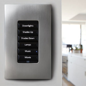 Έξυπνο σπίτι & έξυπνος φωτισμός με Control4 & KNX, Ελλάδα | Κύπρος